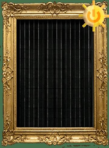 Install solar 833 solar panels